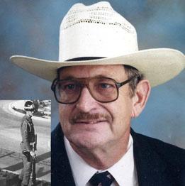 Staff Sgt. Donald L. Hardy MP